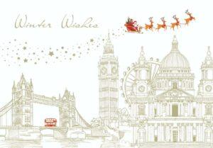 lacg1969 festive london