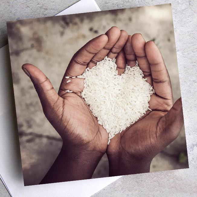 International Charity Christmas Cards